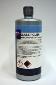 CARTEC GLASS POLISH 1 L