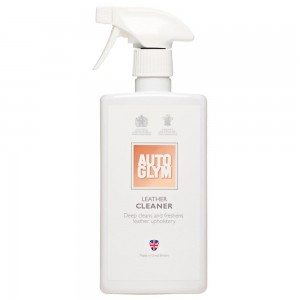 AUTOGLYM LEATHER CLEANER - NEUTRALNE pH - 500 ml