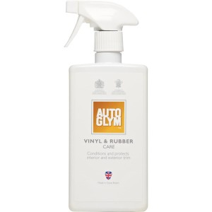 AUTOGLYM VINYL & RUBBER CARE - 500 ml