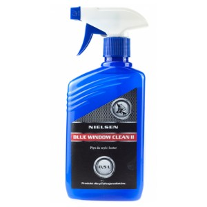 NIELSEN BLUE WINDOW CLEAN II - 500ml