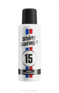 SHINY GARAGE SEAL SEPARATOR - 200ml