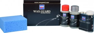 CARTEC WAX GUARD 100 ML