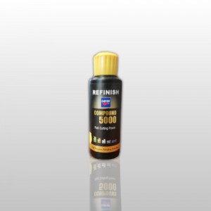 CARTEC COMPOUND 5000 FAST EMULSJA POLERSKA 150ML