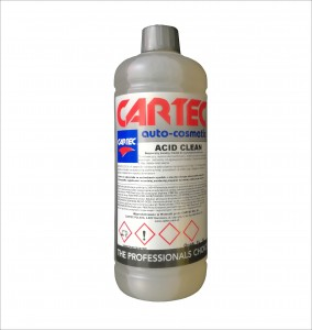 CARTEC ACID CLEAN 1L