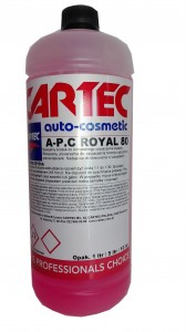 CARTEC APC ROYAL 80 1L