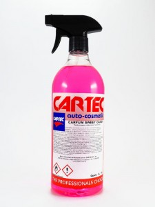 AIR FRESHNER CARFUM SWEET CANDY 1L