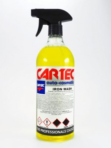 CARTEC IRON WASH 1 L