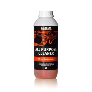 EXCEDE ALL PURPOSE CLEANER APC 1L