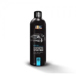 ADBL SYNTHETIC SPRAY WAX 500 ML