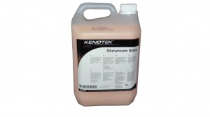 KENOTEK SHOWROOM SHINE 5L