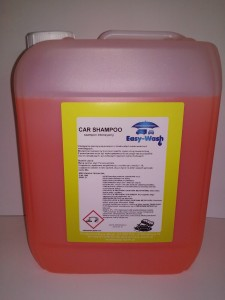 Easy-Wash Car-Shampoo 5L