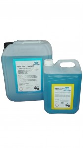 WINDOW CLEANER 5 L (EASY WASH)