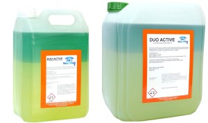 DUO ACTIVE 20L