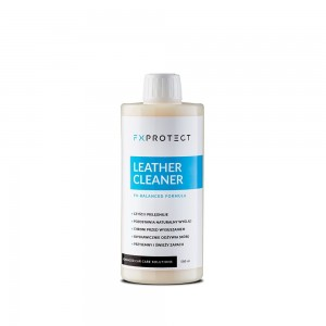 FX PROTECT LEATHER CLEANER 0,5L