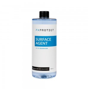 FX PROTECT SURFACE AGENT 0,5L - DO INSPEKCJI LAKIERU  (1)
