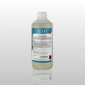 NERTA TRUCK CLEANER 2000 1L