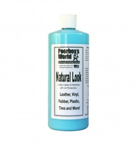 POORBOY'S WORLD NATURAL LOOK 473 ML
