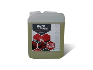 PURE CHEMIE ACTIVE FOAM 5L PIANA AKTYWNA