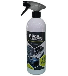 PURE CHEMIE PVR DRESSING 750ML DRESSING DO PLASTIKÓW