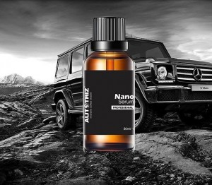 AUTOTRIZ NANO SERUM PROFESSIONAL 50 ML