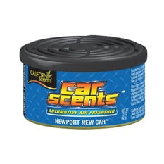 CALIFORNIA SCENTS ZAPACH NEWPORT NEW CAR 42 G