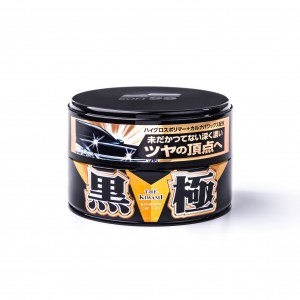 "SOFT99 EXTREME GLOSS ""THE KIWAMI"" DARK + SHAMPOO 750 ML"