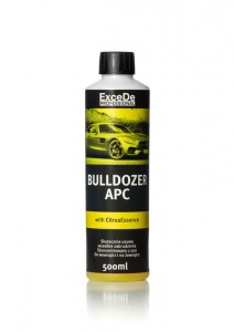 EXCEDE BULLDOZER APC 500 ML